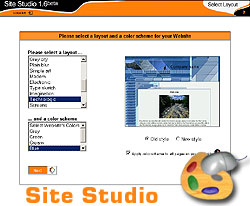 SiteStudio